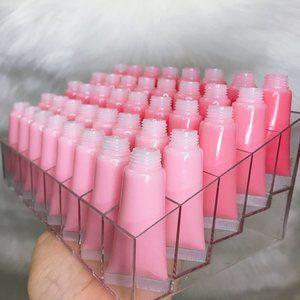Barbie Pink Lip gloss - Vitamin E Lip gloss Vegan